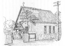麻布クリスチャン教会(狸穴町)