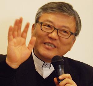 朴壽吉 牧師